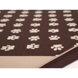 Matrace pro psa Reedog Thin Brown Paw
