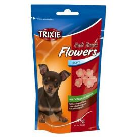 Trixie dog poch. FLOWERS 75g