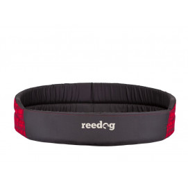 Pelíšek pro psa Reedog Pianki Red