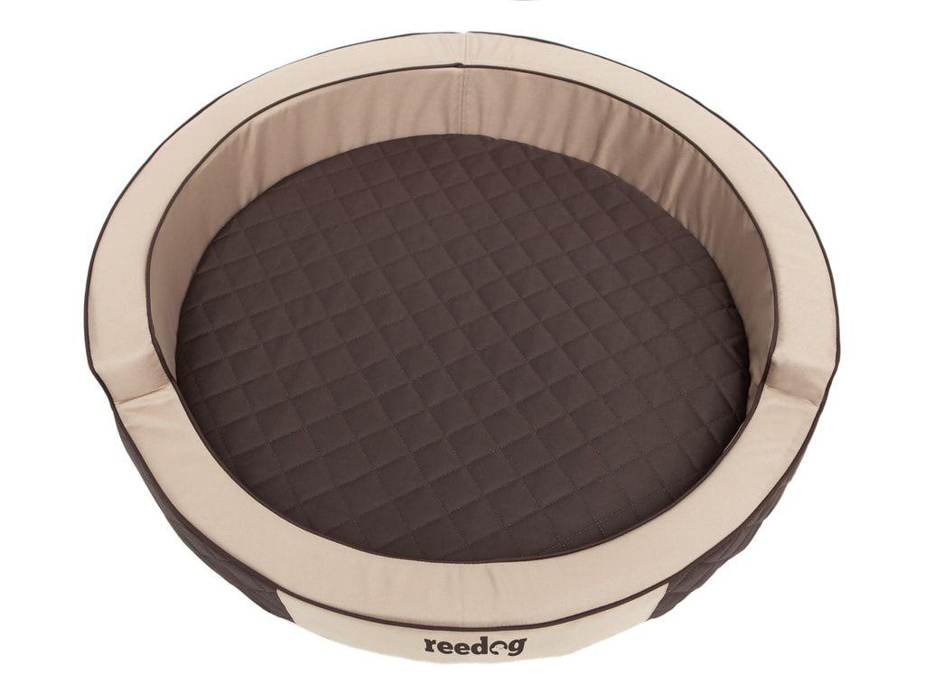 Pelíšek pro psa Reedog Brown Ring - XL