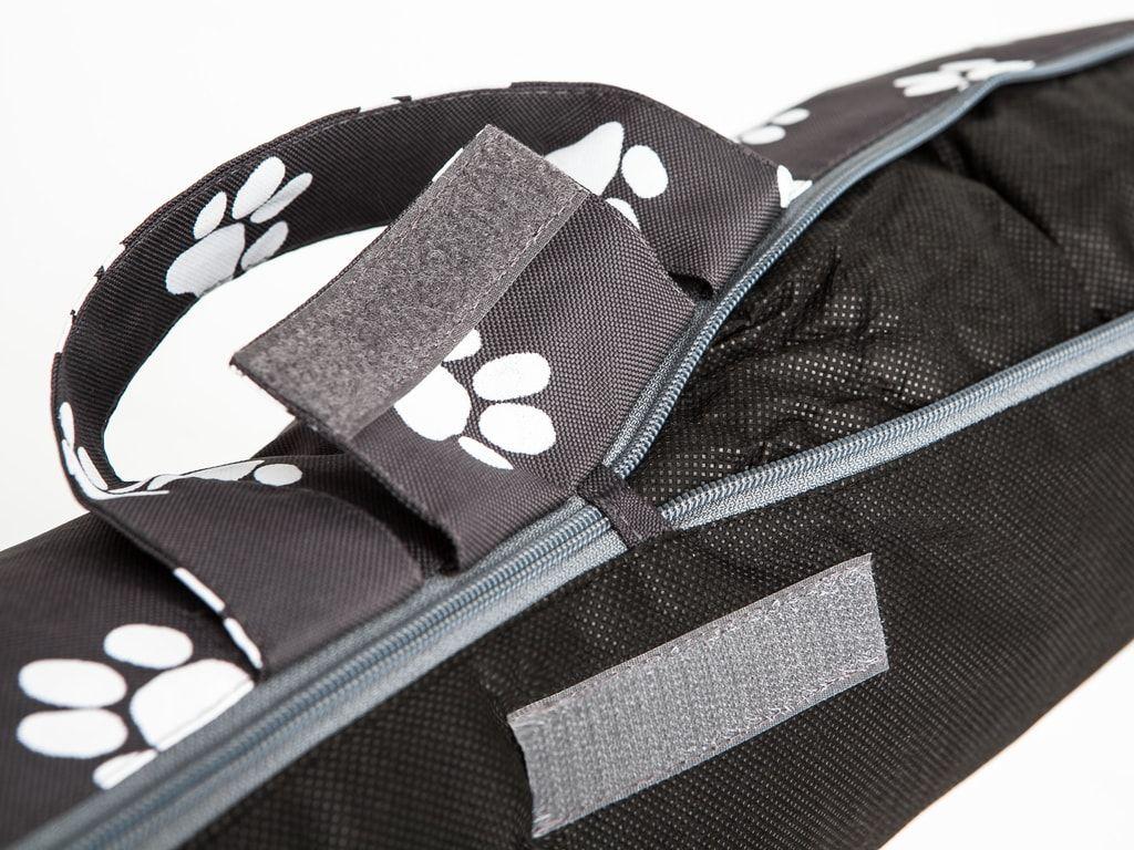 Pelíšek pro psa Reedog Ponty Grey - L
