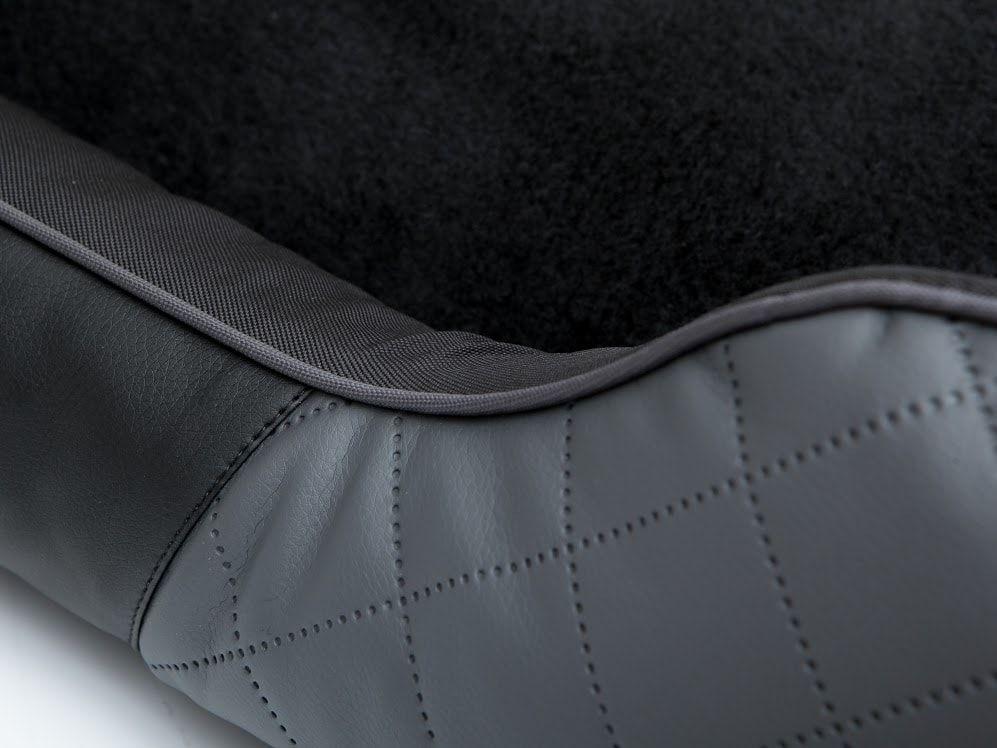 Pelíšek pro psa Reedog Grey Luxus - 3XL