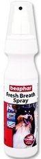 Beaphar dog FRESH breath spray 150ml