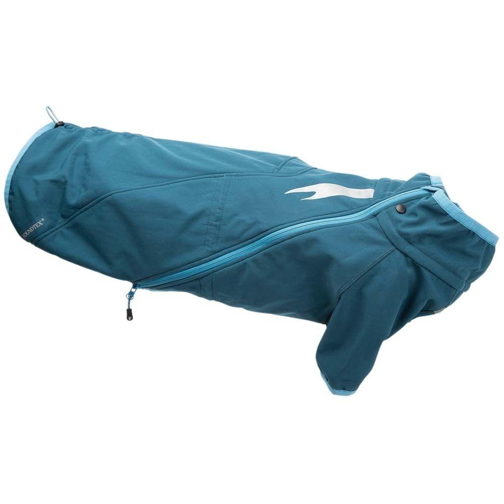 Softšelová bunda pro psy Hurtta Chill Stopper - 30