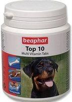 Beaphar dog tablety TOP 10 pro psy 180tbl