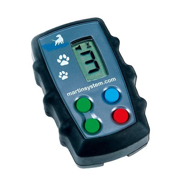 Martin System Tiny Trainer TT 202 SSC - pro 1 psa
