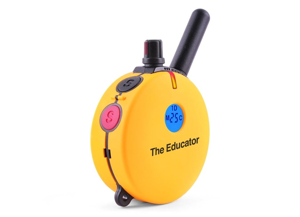 E-Collar Educator ET-400 - pro 2 psy