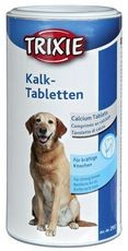 Trixie dog KALK-tablet 50g/50tabl.