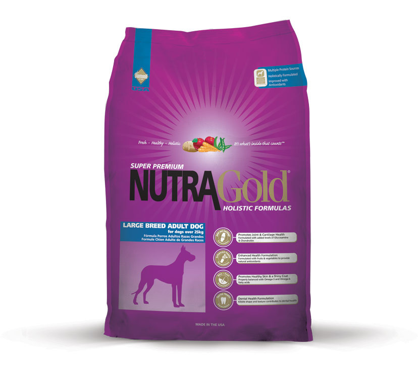 NUTRA GOLD PUPPY large 15kg