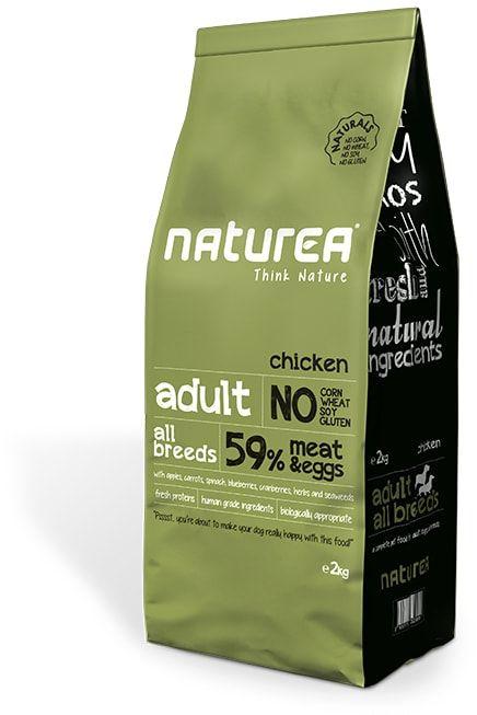 Naturea Naturals dog Adult Chicken 12kg