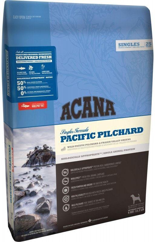 Acana Dog Singles Pacific Pilchard 340g