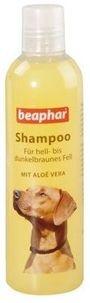 Šampon (beaphar) ProVitamin pro zlatou/hnědou srst 250ml