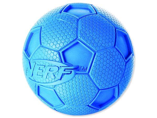 Hračka NERF gumový míček pískací 8 cm