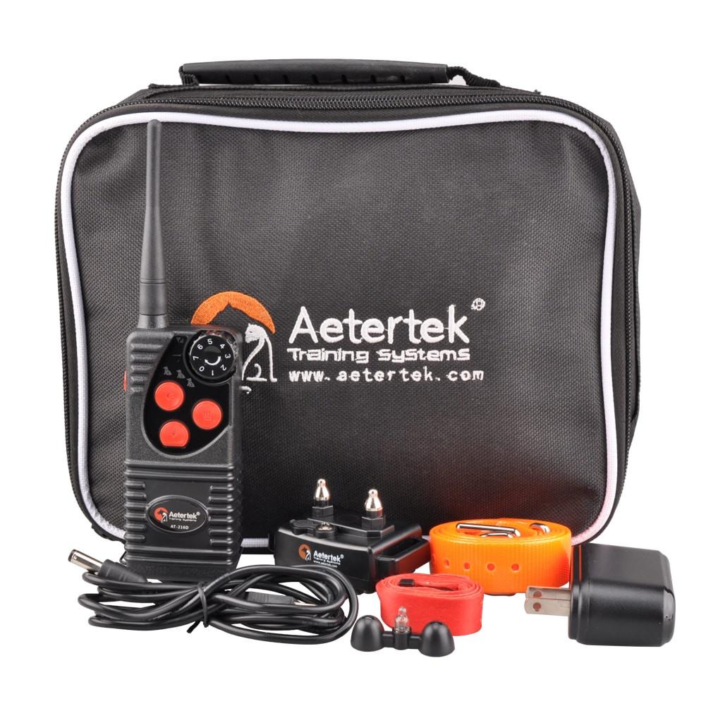 Aetertek AT-216D - pro 2 psy