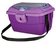 Transportní box CAPRI Mini 40x22x30cm fialová
