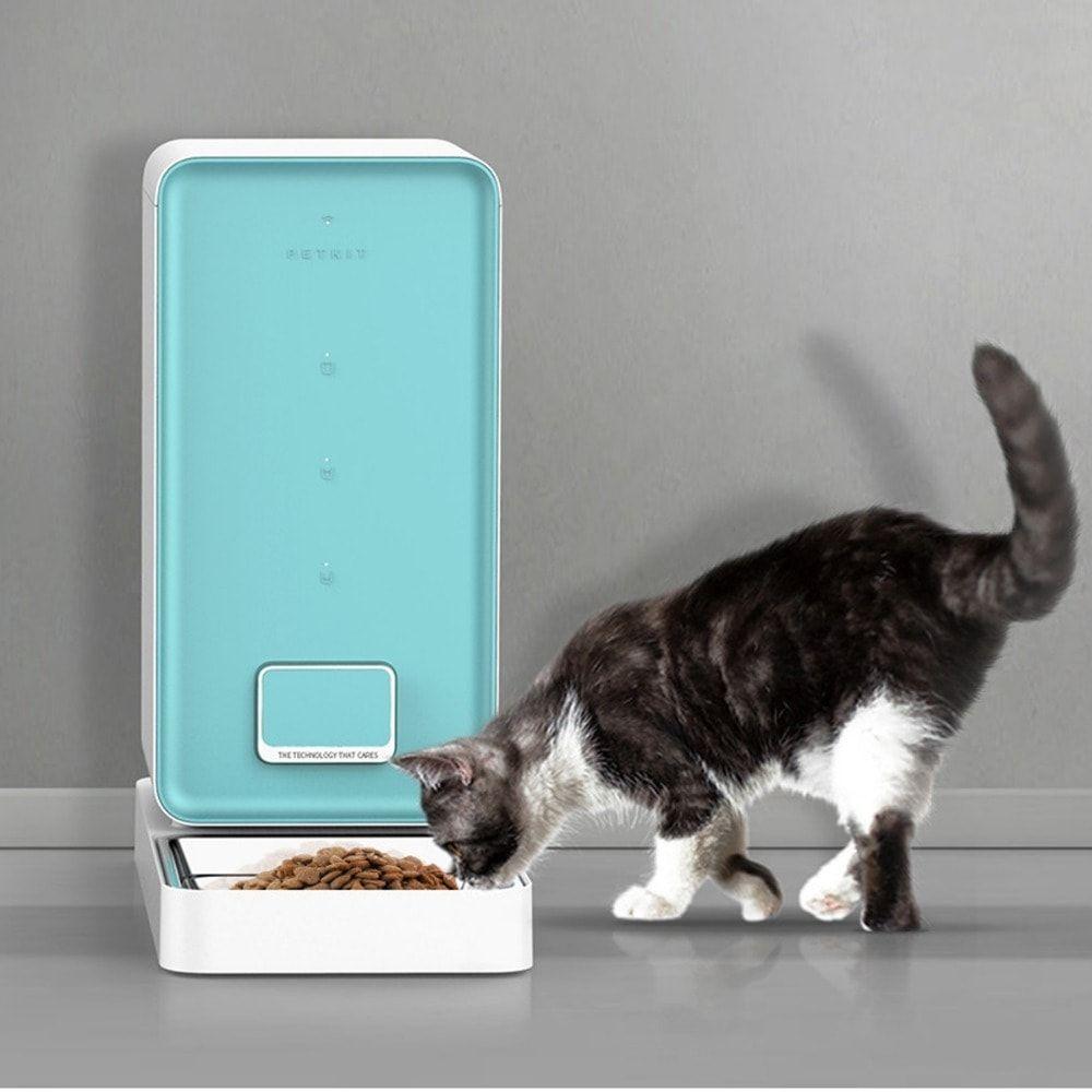 Petkit Fresh Element smart dávkovač krmiva pro psy - Bílá
