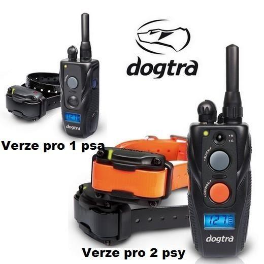 Dogtra 642C pro 2 psy