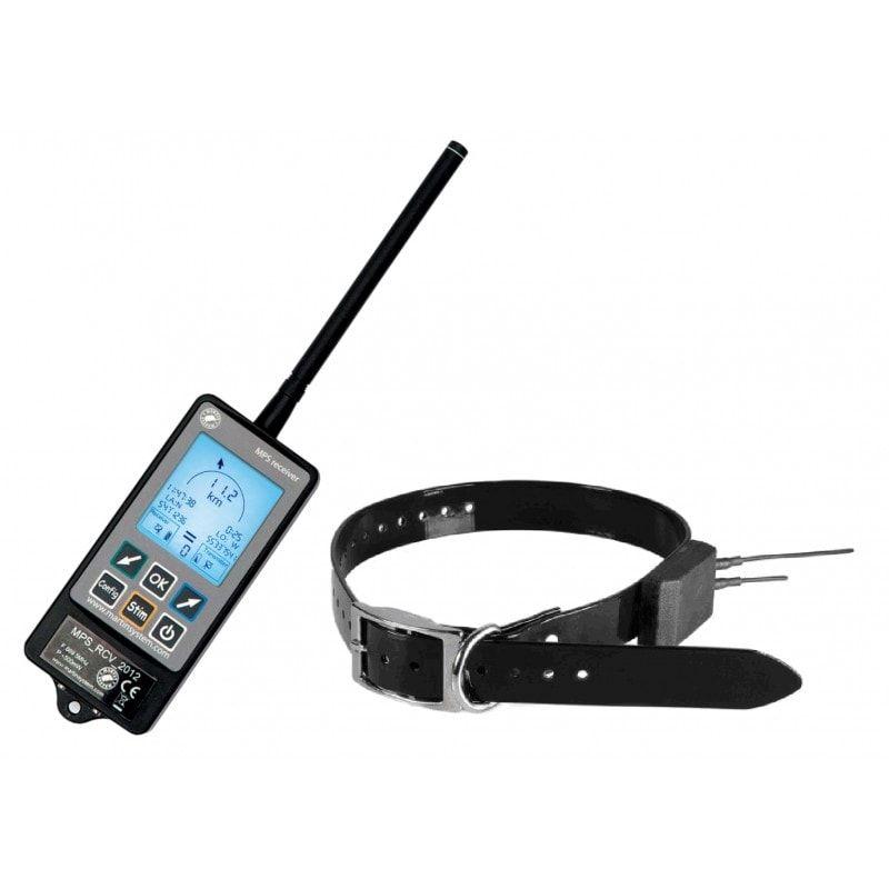 Martin System GPS obojek MPS Dog 2.0 - pro 1 psa