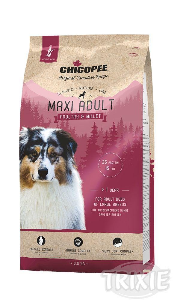 CHICOPEE CN ADULT MAXI poultry 15kg