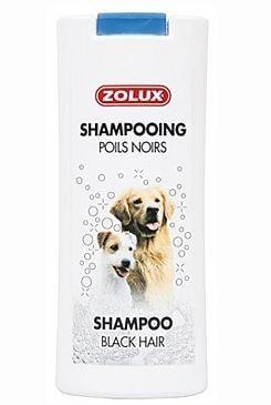 Šampon na černou srst pro psy 250ml Zolux