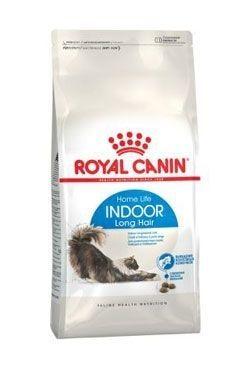 Royal canin Kom. Feline Indoor Long Hair 400g