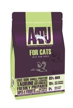 AATU Cat 85/15 Duck 200g