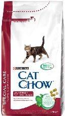 PURINA cat chow URINARY 15kg