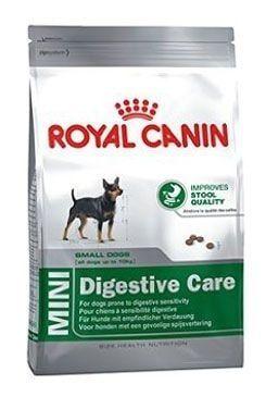 Royal canin Kom. Mini Digestive Care 800g