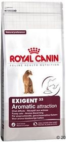 RC cat EXIGENT AROMATIC 400g