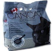Kočkolit CANCAT excellent 8kg
