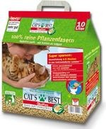 Kočkolit CAT BEST OKA PLUS 10l (4,5kg)