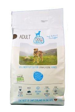 Dog's Health polovlhké krmivo pes 1,5 kg