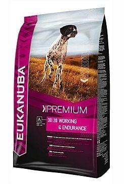 Eukanuba Dog Adult All Performance 3kg