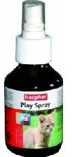 Beaphar cat PLAY CAT spray výcvikový příp. 150ml