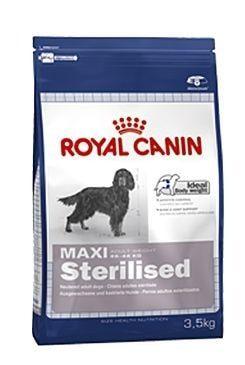 Royal canin Kom. Maxi Sterilised 3,5kg