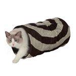TUNEL pro kočky CRUNCH 25cm/50cm