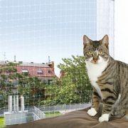 SÍŤ ochranná pro kočky 2x1,5m ( trixie)