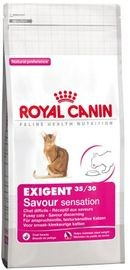 RC cat EXIGENT SAVOUR 400g