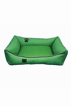 Pelech ARGI Zelený polyester 80x65cm
