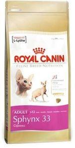 RC cat SPHYNX 500g