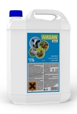 Ivasan Farm 5l