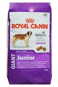 Royal canin Kom. Giant Junior 15kg