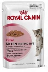 Royal Canin cat kapsa KITTEN 85g
