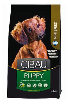 Farmina Pet Foods - Cibau CIBAU Puppy Mini 2,5kg