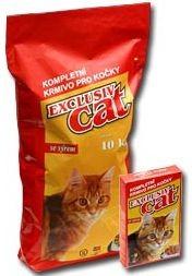 DELIKAN cat EXCL. se SÝREM 10kg