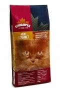 CHICOPEE cat 3-FLAVOUR 2kg