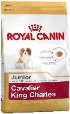 ROYAL CANIN KAVALÍR JUNIOR 1,5kg