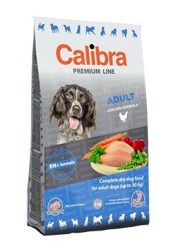 Calibra Dog Premium Line Adult 3kg