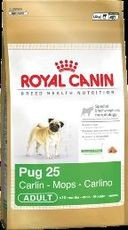 ROYAL CANIN MOPS 500g