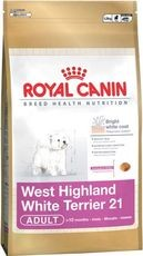 Royal Canin WESTÍK 500g